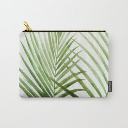 Fresh Palm Fronds Carry-All Pouch