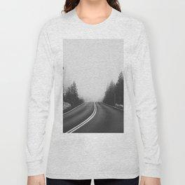 ROAD TRIP II / Colorado Long Sleeve T-shirt