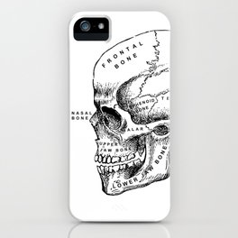 The Medical Patient iPhone Case
