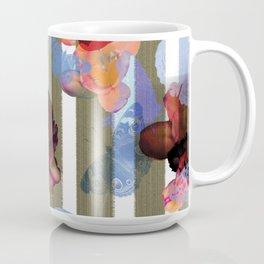 Fly Flower Coffee Mug