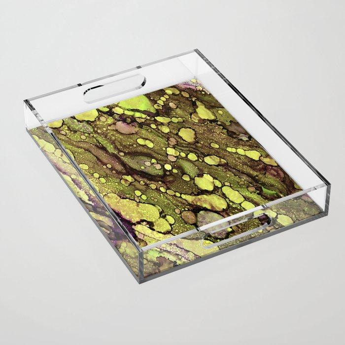 Green River Acrylic Tray