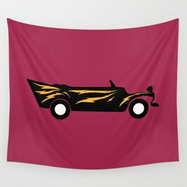 Grease Wall Tapestry