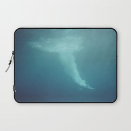 Carribean diver Laptop Sleeve