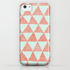 try-angles iPhone 5c Slim Case