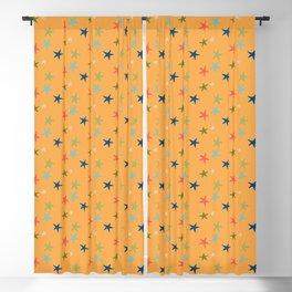 Amazing Birthday Design Blackout Curtain