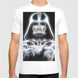 Darth Vader Electric Ghost T-shirt