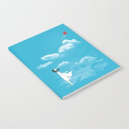 Let Go Notebook