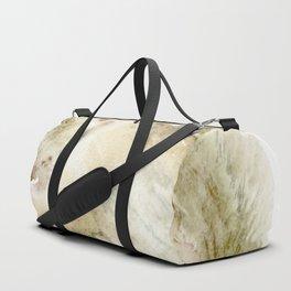 Watercolor Squirrel Painting Duffle Bag