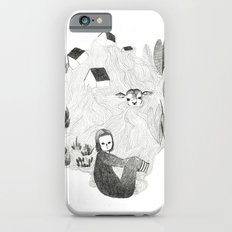 Tales from the sea Slim Case iPhone 6s