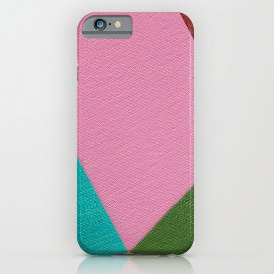 Rhombic iPhone & iPod Case
