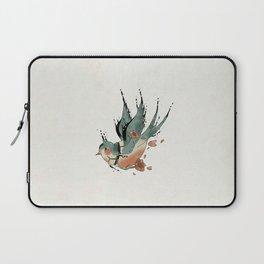 Swallow  Laptop Sleeve