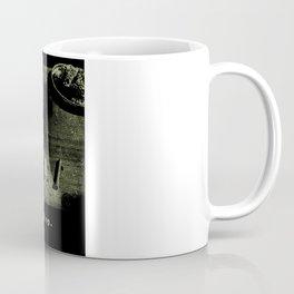 Eraserhead Text Adventure Coffee Mug