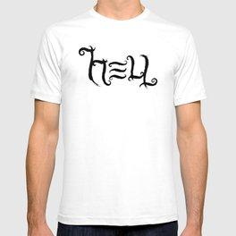 Raise HELL T-shirt