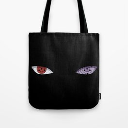 The Ultimate Eyes Tote Bag