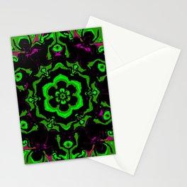Tile Pattern / GFTTile138 Stationery Cards