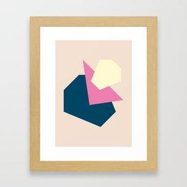 Grafic Framed Art Print