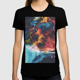 dissonance 04 T-shirt
