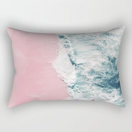sea of love II Rectangular Pillow
