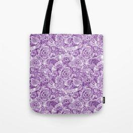 Roses 7 Tote Bag