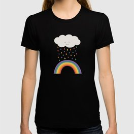 let's make rainbows T-shirt