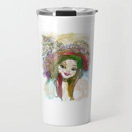 Coquette Travel Mug