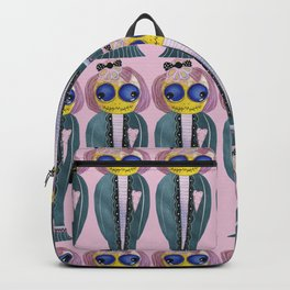 Morticia Backpack