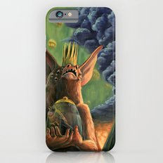 The Caged Bird and The Bat iPhone 6s Slim Case