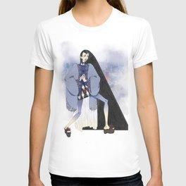 Indigo Tokyo T-shirt
