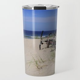 Dreans of surfist Travel Mug