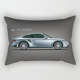 The 911 Turbo Rectangular Pillow