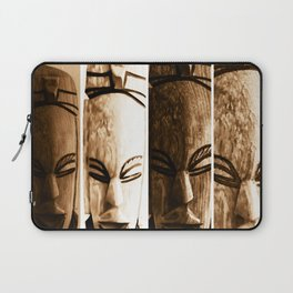 mother earth ancient goddess Laptop Sleeve