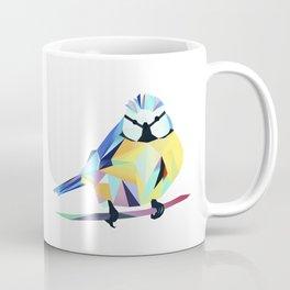 Benni Blaumeise - Benni Blue Tit Coffee Mug