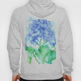 Hydrangea Hoody