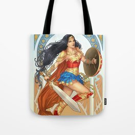 Wonder Nouveau Tote Bag