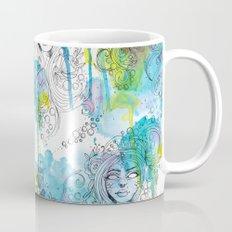Mermaid Spirits Mug
