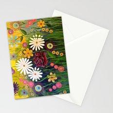 Spring Love IV Stationery Cards
