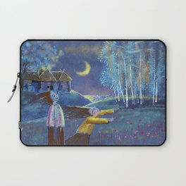 PURE HILL Laptop Sleeve