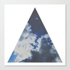 geometry. Canvas Print