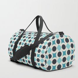 Bowling Alley Duffle Bag