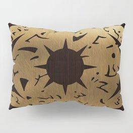 Lament Configuration Side F Pillow Sham