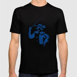 Cyrano de Bergerac - Digital Work T-shirt