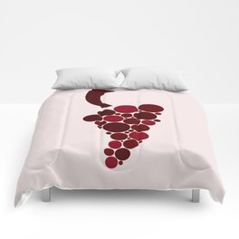Wine Grape Comforters