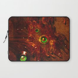 Manometer Laptop Sleeve