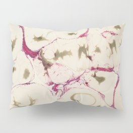 Marble 7 Pillow Sham