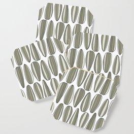 sunflower seeds Coaster