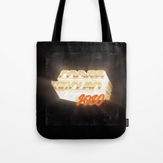 Cobra Clan 2080 Tote Bag