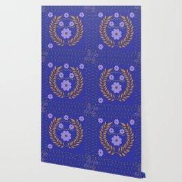 Flower Pattern5 Wallpaper