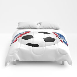 Soccer,football Comforters