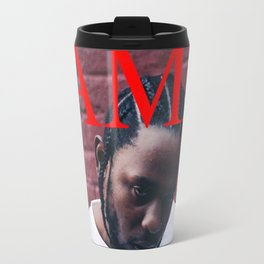 Kendrick Lamar - Damn Travel Mug