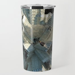 Cloud City Travel Mug